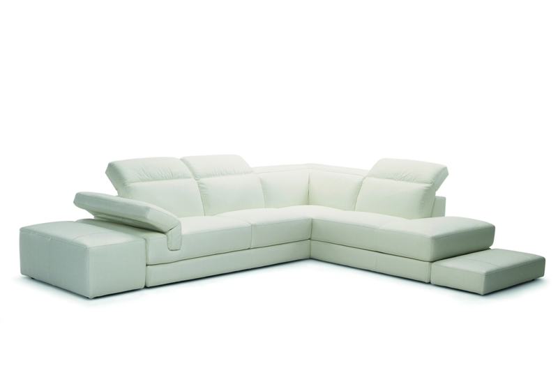 Ital Sofa - Rooms