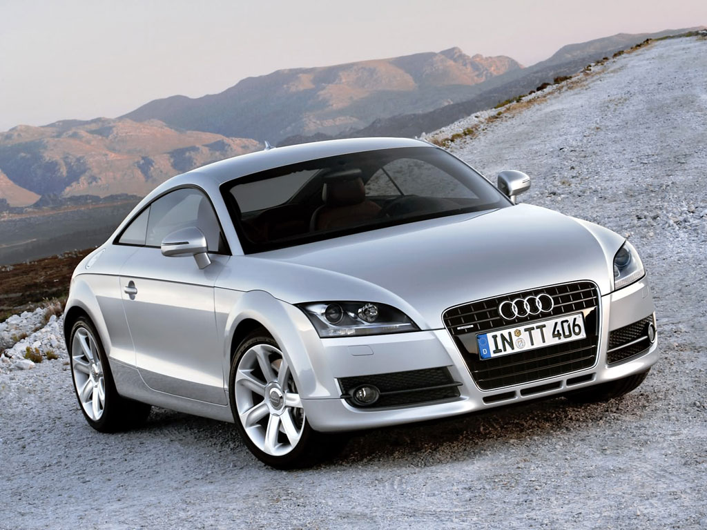 Audi Weighs Options On Small Car Launch In India