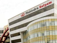 Satyam restrained from operating its accounts